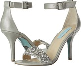 Blue by Betsey Johnson - Gina Women's 1-2 inch heel Shoes
