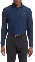 Under Armour Men's Performance Fit Golf Shirt