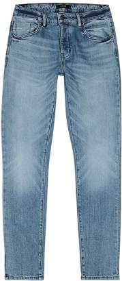 Neuw Iggy Light Blue Skinny Jeans