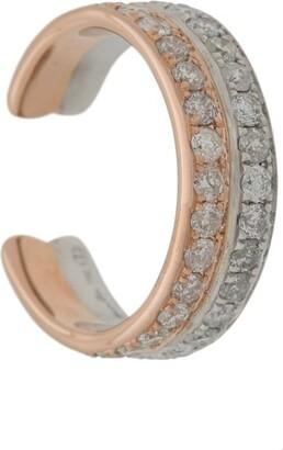 Yvonne Léon Double Clip Earring