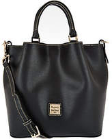 Dooney & Bourke Saffiano Small Barlow Satchel