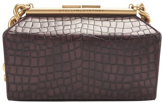 Stella McCartney Structured bag