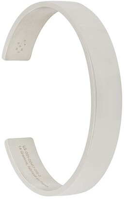 Le Gramme 33 Grams Slick Polished Cuff