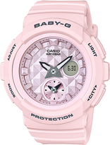 Baby-G Baby G Beach Colour Series Watch Pink