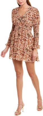 Stevie May Saffron A-Line Dress