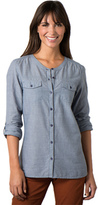 Women's Toad & Co Izzie Long Sleeve Shirt