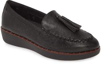 FitFlop Petrina Moc Toe Loafer