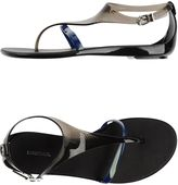 Diesel Toe strap sandals