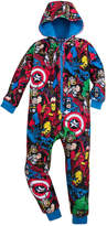 Disney Avengers One Piece PJs for Boys