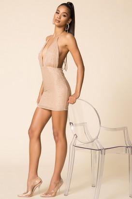 superdown Torrance Mini Dress
