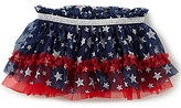 Baby Starters Baby Girls 3-12 Months Americana Star-Print Tutu Skirt
