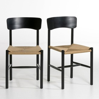 Am.pm. Solan Set of 2 Chairs