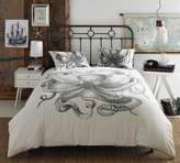 Thomas Paul Pulpo Duvet Cover