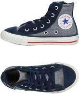 Converse High-tops & sneakers - Item 11251999