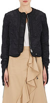 J.W.Anderson Women's Drawstring-Ruched Bomber Jacket