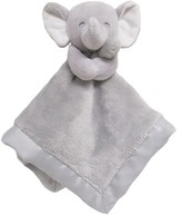 Carter's Elephant Plush Security Blanket