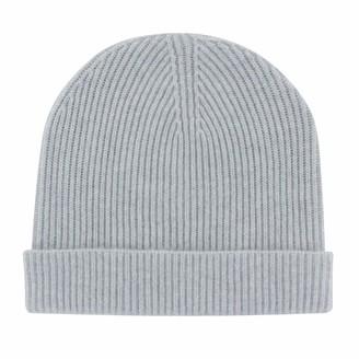 Les Poulettes Sailor Hat High Sea 100% Cashmere 4 Yarn - Classics - grey - One Size