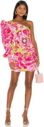 Rococo Sand Ziba Dress