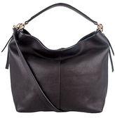Cole Haan Lockhart Leather Hobo Bag