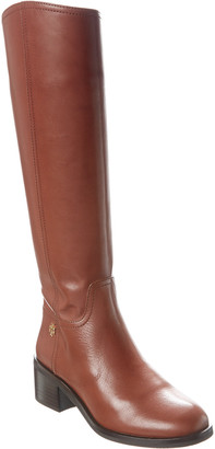 Tory Burch Fulton Leather Boot