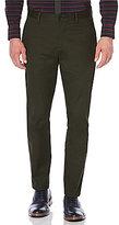 Perry Ellis Slim-Fit Bedford Cord Chino Pants