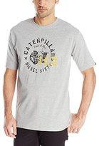 Caterpillar Men's Diesel Sixty T-Shirt