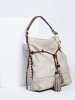 Gramercy Washed Hobo by Modaluxe