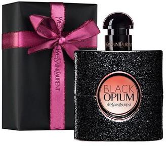 Saint Laurent Black Opium Pre-Wrapped Eau De Parfum