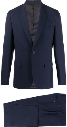 Paul Smith The Soho two-piece suit