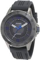 Tommy Hilfiger Men's Sport Silicon Strap Watch 1790836