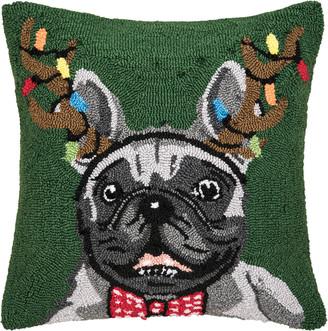 C&F Home French Bulldog Pillow