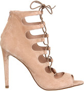 Office Parisian Ghillie sandals