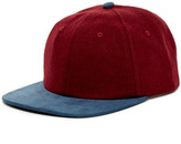 Gents Taylor Soft Crown Baseball Cap