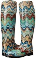 Missoni Rain Boot Women's Rain Boots