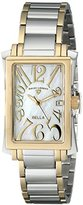 Swiss Legend Women's 40034-SG-22 Bella Two-Tone Bracelet Watch