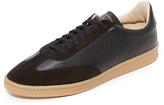 Zespà ZSP GT Leather Sneakers