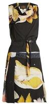 Vivienne Westwood Capri floral-print cotton dress