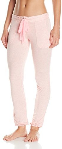 Betsey Johnson Women's French Terry Pant