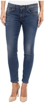 Hudson Finn Boy Skinny Jeans in Moonlit