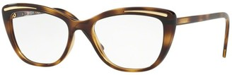 Ray-Ban Women's 0VO5218 Optical Frames