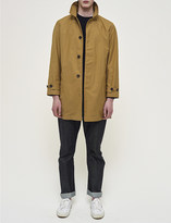 Community Clothing Waterproof cotton raincoat