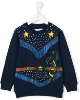 Stella McCartney 'Betty' sweatshirt