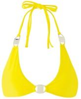 Amanda Wakeley Christensen Acid Bikini Top