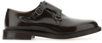 Church's Double Monk Strap Shoes