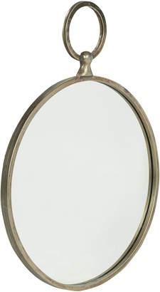 OKA Magellan Mirror - Silver