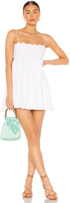 Lovers + Friends Alexandria Mini Dress
