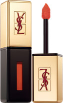 Saint Laurent Rouge Pur Couture Glossy Stain lip stain