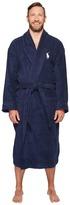 Polo Ralph Lauren Big Robe Men's Robe