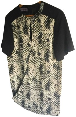 Ungaro Multicolour Wool Dress for Women