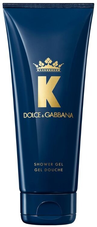 Thumbnail for your product : Dolce & Gabbana K Shower Gel (200ml)